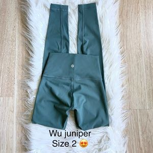 💚Juniper wunder unders full length 💚
